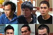Bình Thuận: Khởi tố người ôm bình gas định kích nổ trên cầu