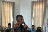 Bình Thuận thông tin việc cá lồng bè vùng biển Vĩnh Tân chết