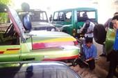 Bình Thuận siết việc dùng xe hết hạn đăng kiểm trong du lịch