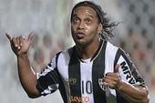 Ronaldinho đạt được thỏa thuận sang Thổ Nhĩ Kỳ
