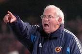 Huấn luyện viên Luis Aragones qua đời ở tuổi 75
