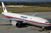 Tìm thấy máy bay Malaysia mất tích tại Bermuda?