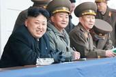 Kim Jong-un đặt mục tiêu lái xe tăng tiến vào Seoul