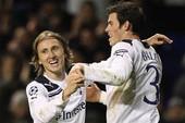 Tottenham bội thu trên thị trường chuyển nhượng