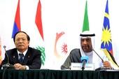 Việt Nam sang Kuwait xin rút đăng cai ASIAD 18