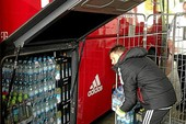 Phát hiện: Bayern thua vì… nước tăng lực!