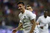 Pháp khởi động tưng bừng trước World Cup 2014