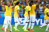 Brazil thắng nghẹt thở trên chấm luân lưu