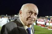 Huyền thoại Di Stefano qua đời ở tuổi 88