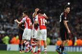 Sanchez ghi bàn, Arsenal 17 năm liền dự vòng bảng Champions League