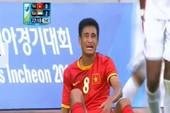 Olympic Việt Nam 1- 3 Olympic UAE: Ngẩng cao đầu rời cuộc chơi