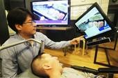 Samsung phát triển công nghệ điều khiển máy tính bằng mắt
