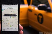 Uber giảm giá tại thị trường Mỹ