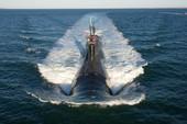 Cuộc sống của lính hải quân Mỹ trong tàu ngầm hạt nhân