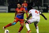 Mức lương trung bình ở V-League đứng thứ năm tại Đông Nam Á