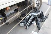 Hai vụ tai nạn giao thông cùng thời điểm, 1 người chết, 2 người nguy kịch