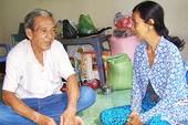 Tết nghèo cô độc của cụ ông 69 tuổi
