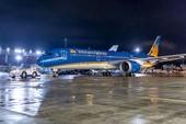 Vietnam Airlines sắp nhận máy bay hiện đại nhất thế giới