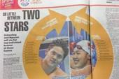 Ánh Viên và Schooling: Niềm hy vọng Đông Nam Á ở Olympic