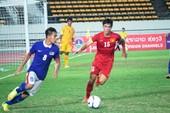 Giải vô địch U-19 Đông Nam Á: Thách thức còn phía trước