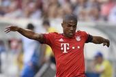 Douglas Costa: Nguồn cảm hứng mới của 'hùm xám' Bayern Munich