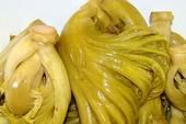 TP.HCM chưa thể kiểm tra chất vàng ô trong măng, dưa cải