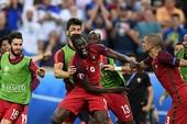 Video Bồ Đào Nha hạ gục Pháp vô địch Euro 2016