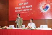 1/4 trường hợp tử vong ở Việt Nam vì bệnh tim mạch