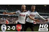 Arsenal 'ôm hận' trong 3 phút trước Tottenham