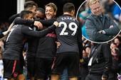 Cựu sau MU ghi bàn, Everton vẫn bị Arsenal đè bẹp
