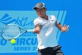 Lý Hoàng Nam 'hụt hơi' trên bảng xếp hạng ATP