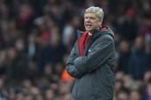 Wenger nói gì về vụ Ozil chuyển đến MU hoặc Barcelona?