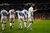 Ronaldo giải hạn, Real Madrid thắng nhọc
