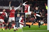 Cựu sao MU giúp Arsenal vào bán kết Carabao Cup