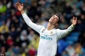 Bị Real Madrid lừa dối, Ronaldo cầu cứu MU