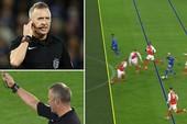 Bàn thắng thay đổi lịch sử bóng đá Anh