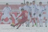 Thua đau đớn phút 120, U-23 Việt Nam không thể vô địch