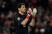 Champions League chia tay 1 huyền thoại