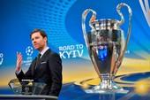 Champions League 2018/2019 có sự thay đổi lớn