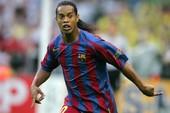 MU đã ở rất gần Ronaldinho như thế nào?