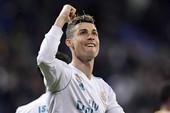 Nhờ nhà tài trợ,MU đưa ra đề nghị tuyệt vời cho Ronaldo