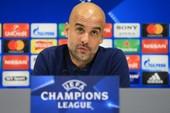 Guardiola lo lắng vì lối chơi phức tạp của Liverpool