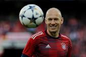 Robben tiết lộ gia nhập Chelsea vì bị MU từ chối