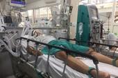 Trọng tài Dương Ngọc Tân ra đi và dấu hỏi công tác y tế