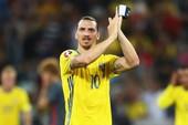 Thụy Điển xác nhận cựu sao MU sẽ không đá World Cup 2018