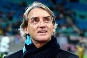 Mancini đồng ý dẫn dắt đội tuyển Ý