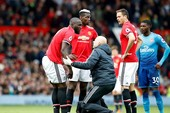 MU nhận tin dữ trước trận chung kết FA cúp với Chelsea