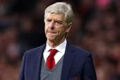 HLV Wenger: 'Atletico Madrid đã thi đấu với nỗi sợ hãi'