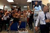 Inter Milan ngoạn mục 'cướp vé' Champions League trong 3 phút