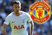 MU đàm phán với Tottenham mua sao 75 triệu bảng Anh